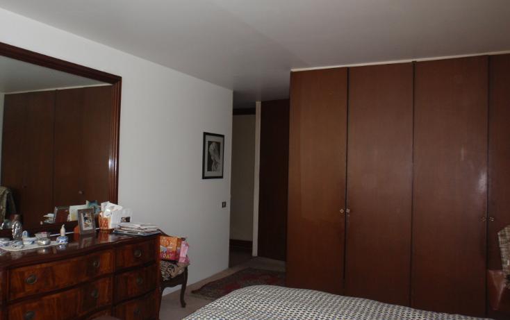Foto de departamento en venta en  , san angel, álvaro obregón, distrito federal, 1287403 No. 19