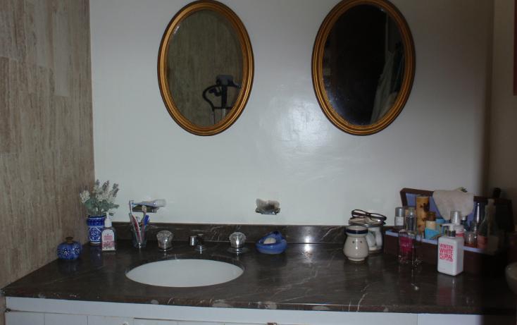 Foto de departamento en venta en  , san angel, álvaro obregón, distrito federal, 1287403 No. 20