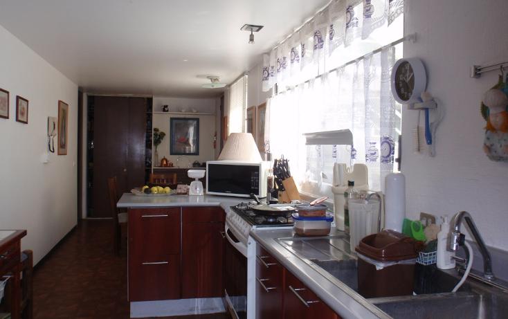 Foto de departamento en venta en  , san angel, álvaro obregón, distrito federal, 1287403 No. 22