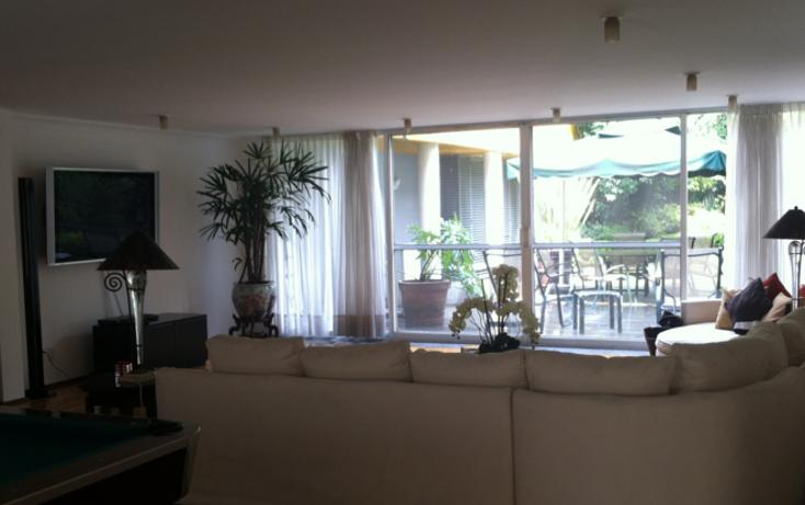 Foto de casa en venta en  , san angel, ?lvaro obreg?n, distrito federal, 1491103 No. 03
