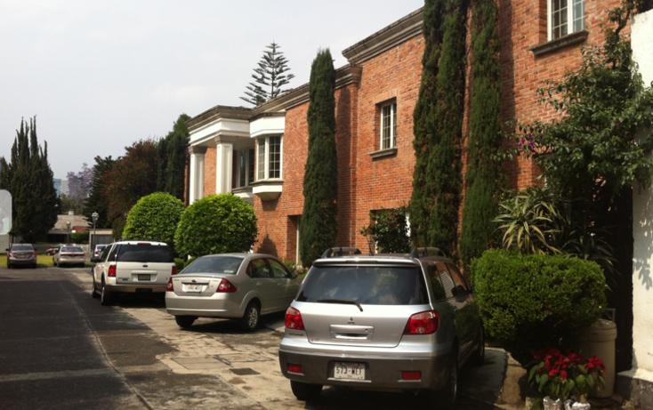 Foto de casa en venta en  , san angel, ?lvaro obreg?n, distrito federal, 1491103 No. 09