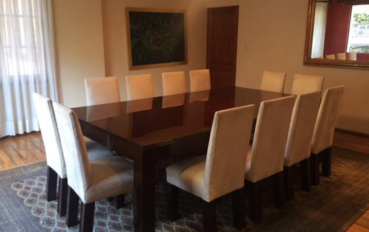 Foto de casa en venta en  , san angel, álvaro obregón, distrito federal, 1555452 No. 02