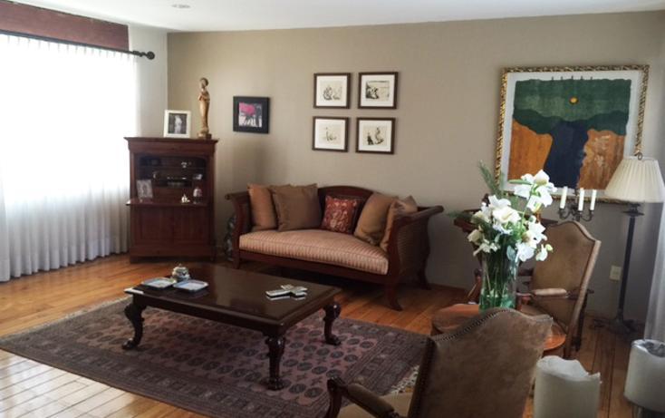 Foto de casa en venta en  , san angel, álvaro obregón, distrito federal, 1555452 No. 03