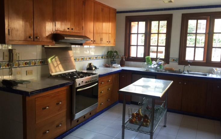 Foto de casa en venta en  , san angel, álvaro obregón, distrito federal, 1555452 No. 06