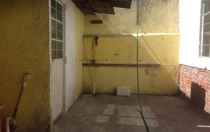 Foto de terreno habitacional en venta en  , san angel, ?lvaro obreg?n, distrito federal, 1564865 No. 04