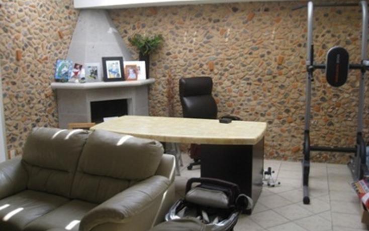 Foto de casa en renta en  , san angel, ?lvaro obreg?n, distrito federal, 1588518 No. 03