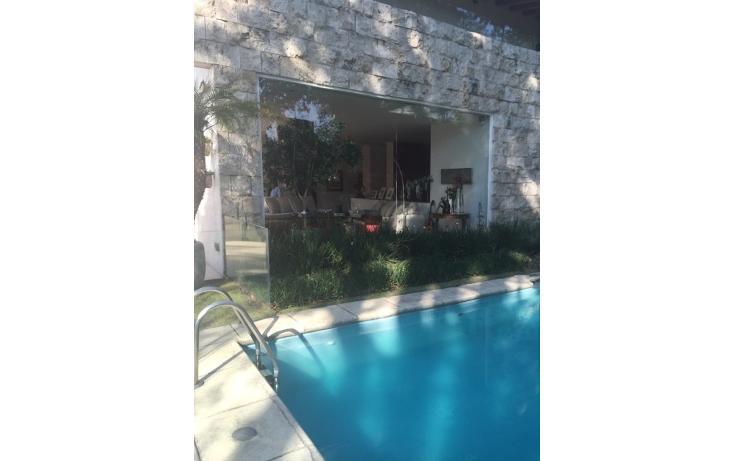 Foto de casa en renta en  , san angel, álvaro obregón, distrito federal, 1636260 No. 01