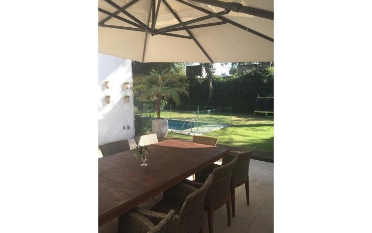Foto de casa en renta en  , san angel, álvaro obregón, distrito federal, 1636260 No. 02