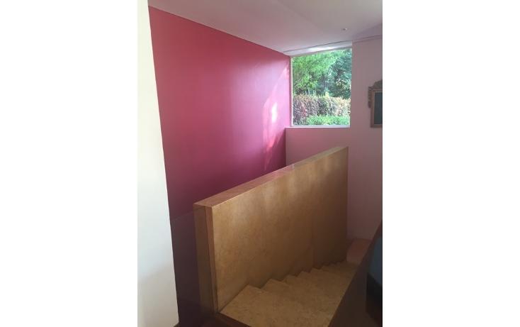 Foto de casa en renta en  , san angel, álvaro obregón, distrito federal, 1636260 No. 03