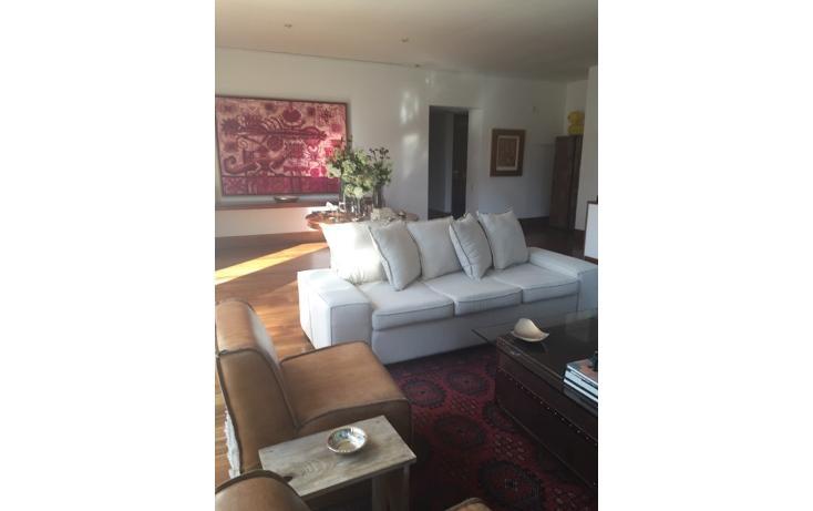 Foto de casa en renta en  , san angel, álvaro obregón, distrito federal, 1636260 No. 05