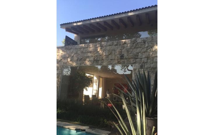 Foto de casa en renta en  , san angel, álvaro obregón, distrito federal, 1636260 No. 06
