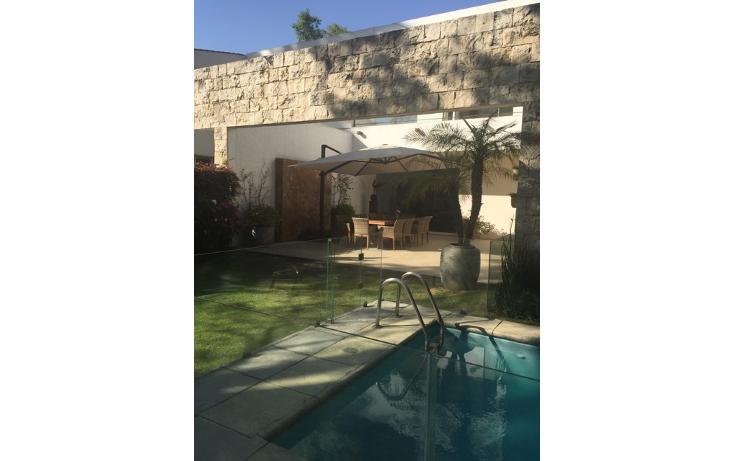 Foto de casa en renta en  , san angel, álvaro obregón, distrito federal, 1636260 No. 07
