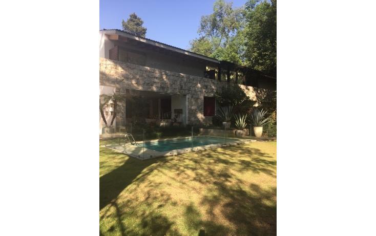 Foto de casa en renta en  , san angel, álvaro obregón, distrito federal, 1636260 No. 08