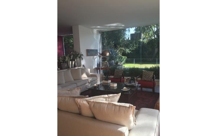 Foto de casa en renta en  , san angel, álvaro obregón, distrito federal, 1636260 No. 09