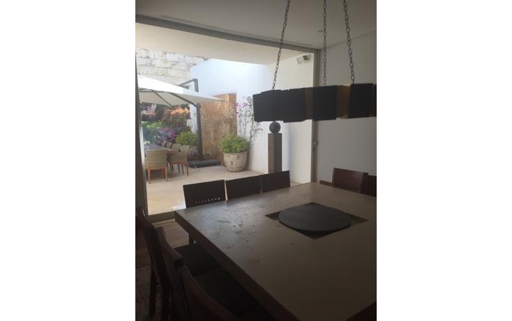 Foto de casa en renta en  , san angel, álvaro obregón, distrito federal, 1636260 No. 11