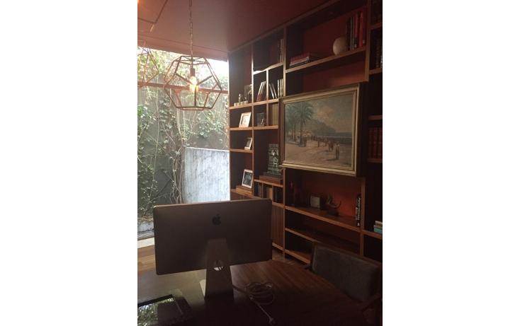 Foto de casa en renta en  , san angel, álvaro obregón, distrito federal, 1636260 No. 13