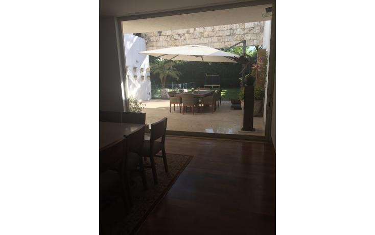 Foto de casa en renta en  , san angel, álvaro obregón, distrito federal, 1636260 No. 14