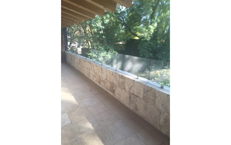Foto de casa en renta en  , san angel, álvaro obregón, distrito federal, 1636260 No. 15