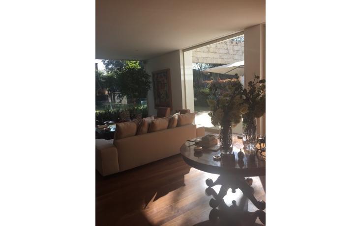 Foto de casa en renta en  , san angel, álvaro obregón, distrito federal, 1636260 No. 16