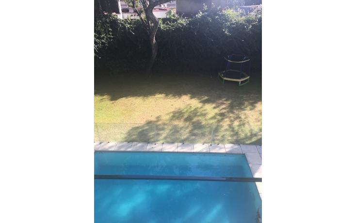 Foto de casa en renta en  , san angel, álvaro obregón, distrito federal, 1636260 No. 17