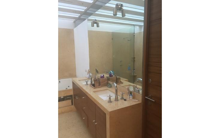 Foto de casa en renta en  , san angel, álvaro obregón, distrito federal, 1636260 No. 19