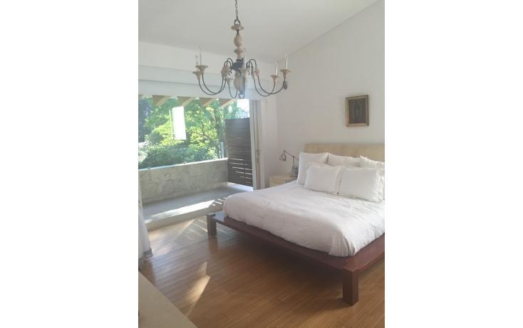 Foto de casa en renta en  , san angel, álvaro obregón, distrito federal, 1636260 No. 22