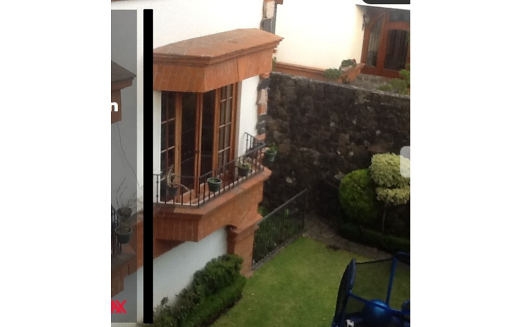 Foto de casa en venta en  , san angel, ?lvaro obreg?n, distrito federal, 1660571 No. 01