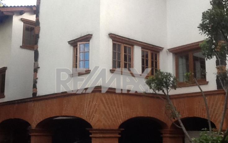 Foto de casa en venta en  , san angel, ?lvaro obreg?n, distrito federal, 1660571 No. 02