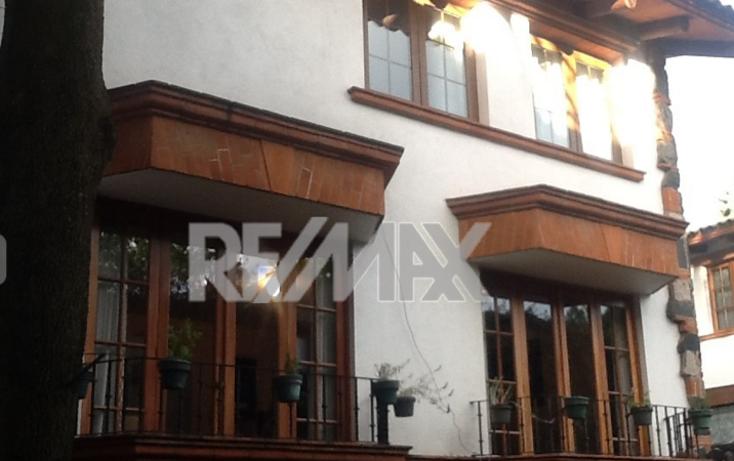 Foto de casa en venta en  , san angel, ?lvaro obreg?n, distrito federal, 1660571 No. 03