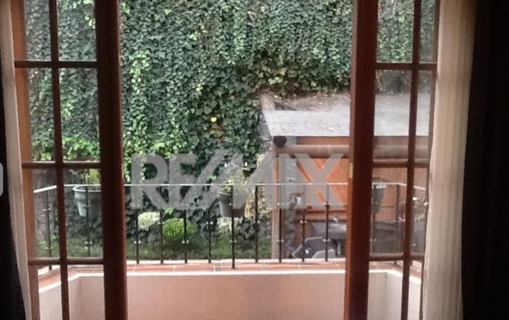 Foto de casa en venta en  , san angel, ?lvaro obreg?n, distrito federal, 1660571 No. 05