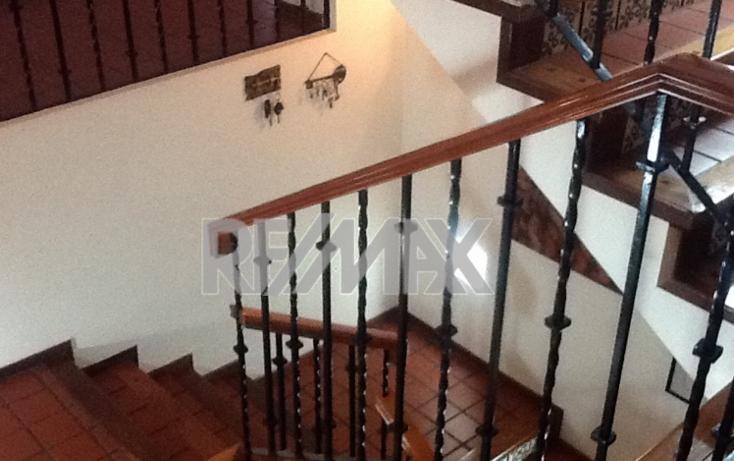 Foto de casa en venta en  , san angel, ?lvaro obreg?n, distrito federal, 1660571 No. 08
