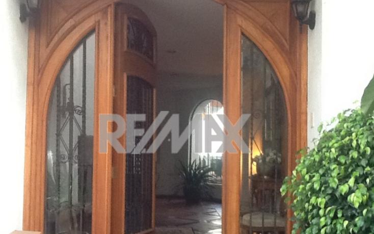 Foto de casa en venta en  , san angel, ?lvaro obreg?n, distrito federal, 1660571 No. 09