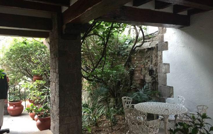 Foto de casa en venta en  , san angel, ?lvaro obreg?n, distrito federal, 1660829 No. 05