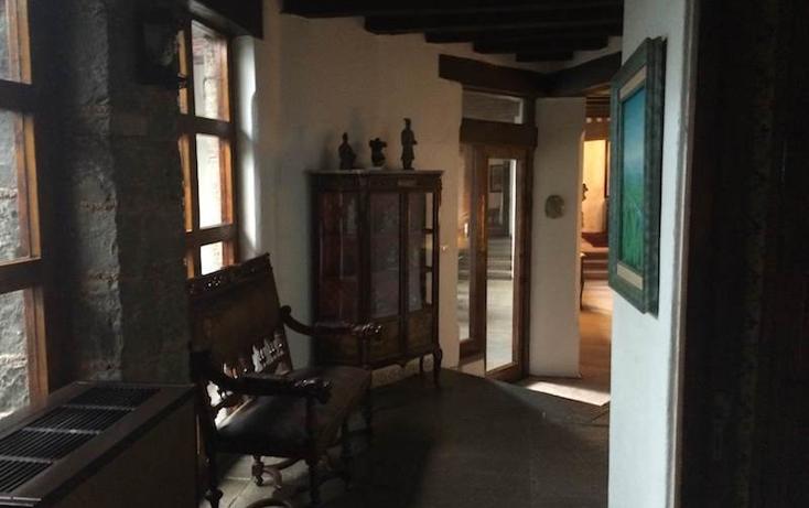 Foto de casa en venta en  , san angel, ?lvaro obreg?n, distrito federal, 1660829 No. 06