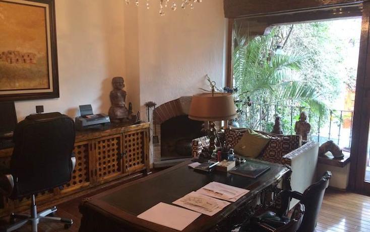 Foto de casa en venta en  , san angel, ?lvaro obreg?n, distrito federal, 1660829 No. 07