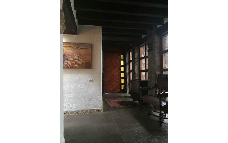 Foto de casa en venta en  , san angel, ?lvaro obreg?n, distrito federal, 1660829 No. 11