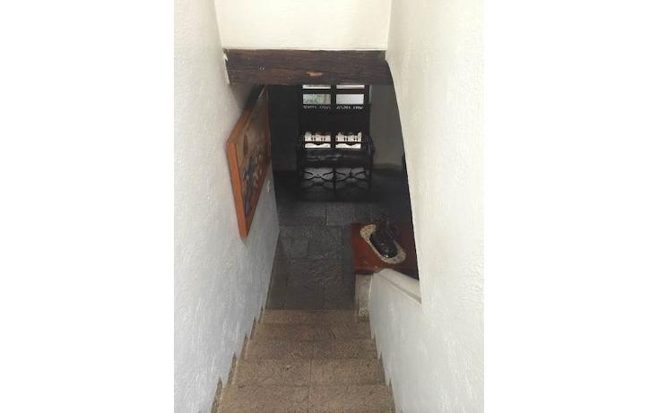 Foto de casa en venta en  , san angel, ?lvaro obreg?n, distrito federal, 1660829 No. 12