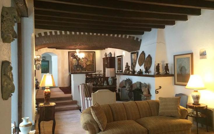 Foto de casa en venta en  , san angel, ?lvaro obreg?n, distrito federal, 1660829 No. 13