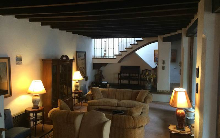 Foto de casa en venta en  , san angel, ?lvaro obreg?n, distrito federal, 1660829 No. 15