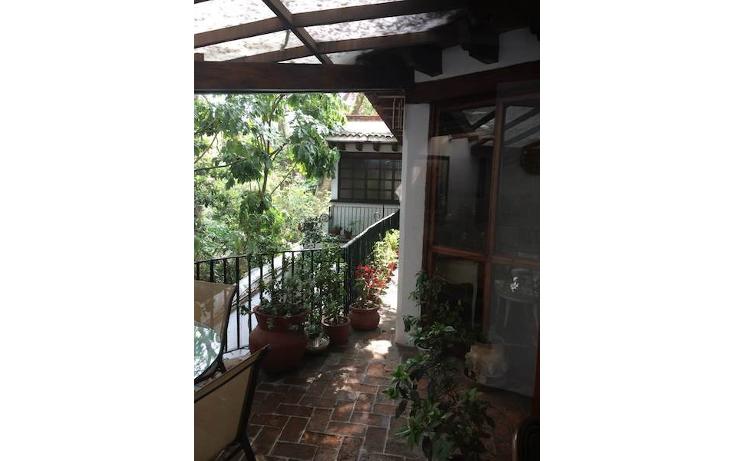 Foto de casa en venta en  , san angel, ?lvaro obreg?n, distrito federal, 1660829 No. 21