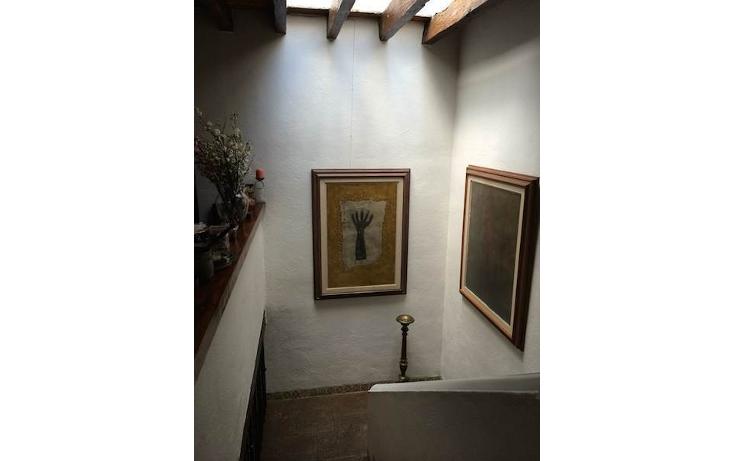 Foto de casa en venta en  , san angel, ?lvaro obreg?n, distrito federal, 1660829 No. 24