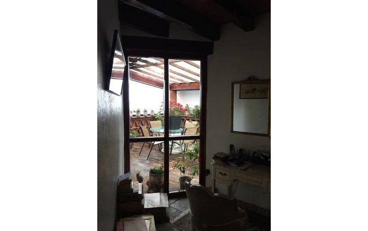 Foto de casa en venta en  , san angel, ?lvaro obreg?n, distrito federal, 1660829 No. 25