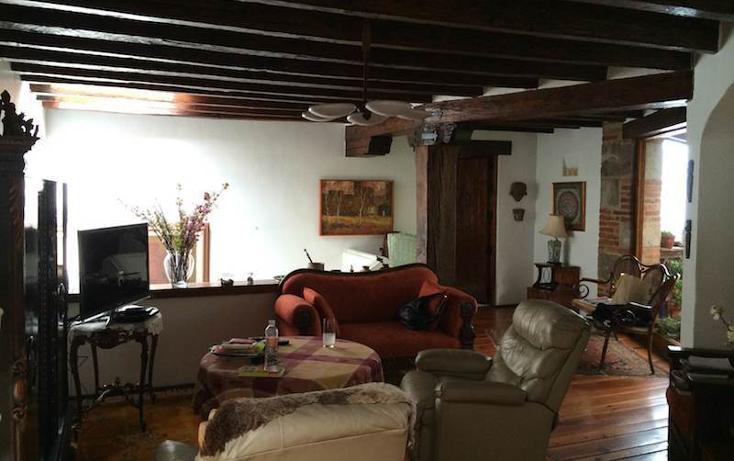 Foto de casa en venta en  , san angel, ?lvaro obreg?n, distrito federal, 1660829 No. 26