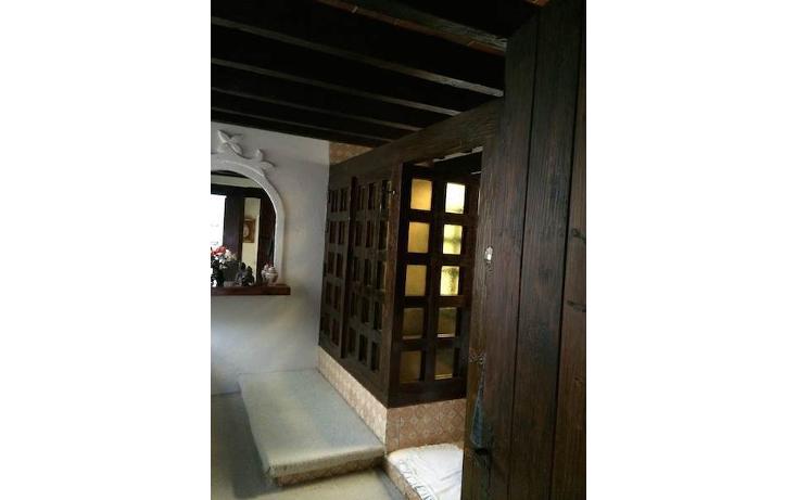 Foto de casa en venta en  , san angel, ?lvaro obreg?n, distrito federal, 1660829 No. 28