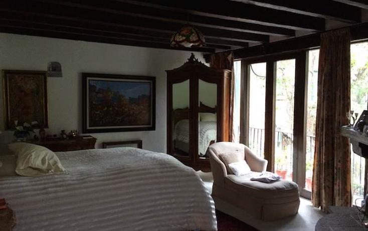 Foto de casa en venta en  , san angel, ?lvaro obreg?n, distrito federal, 1660829 No. 29