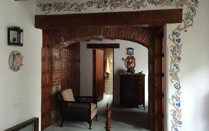 Foto de casa en venta en  , san angel, ?lvaro obreg?n, distrito federal, 1660829 No. 32