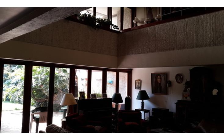 Foto de casa en venta en  , san angel, ?lvaro obreg?n, distrito federal, 1661103 No. 02