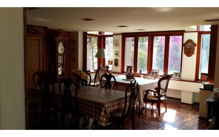 Foto de casa en venta en  , san angel, ?lvaro obreg?n, distrito federal, 1661103 No. 04