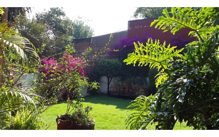 Foto de casa en venta en  , san angel, ?lvaro obreg?n, distrito federal, 1661103 No. 06