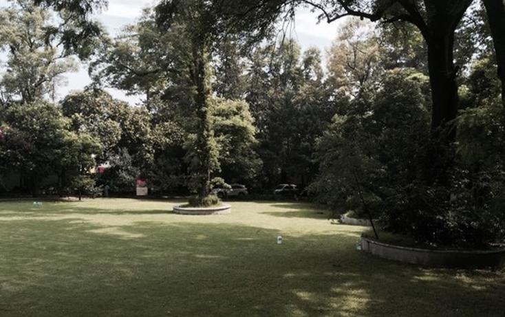 Foto de terreno comercial en renta en  , san angel, ?lvaro obreg?n, distrito federal, 1661247 No. 01